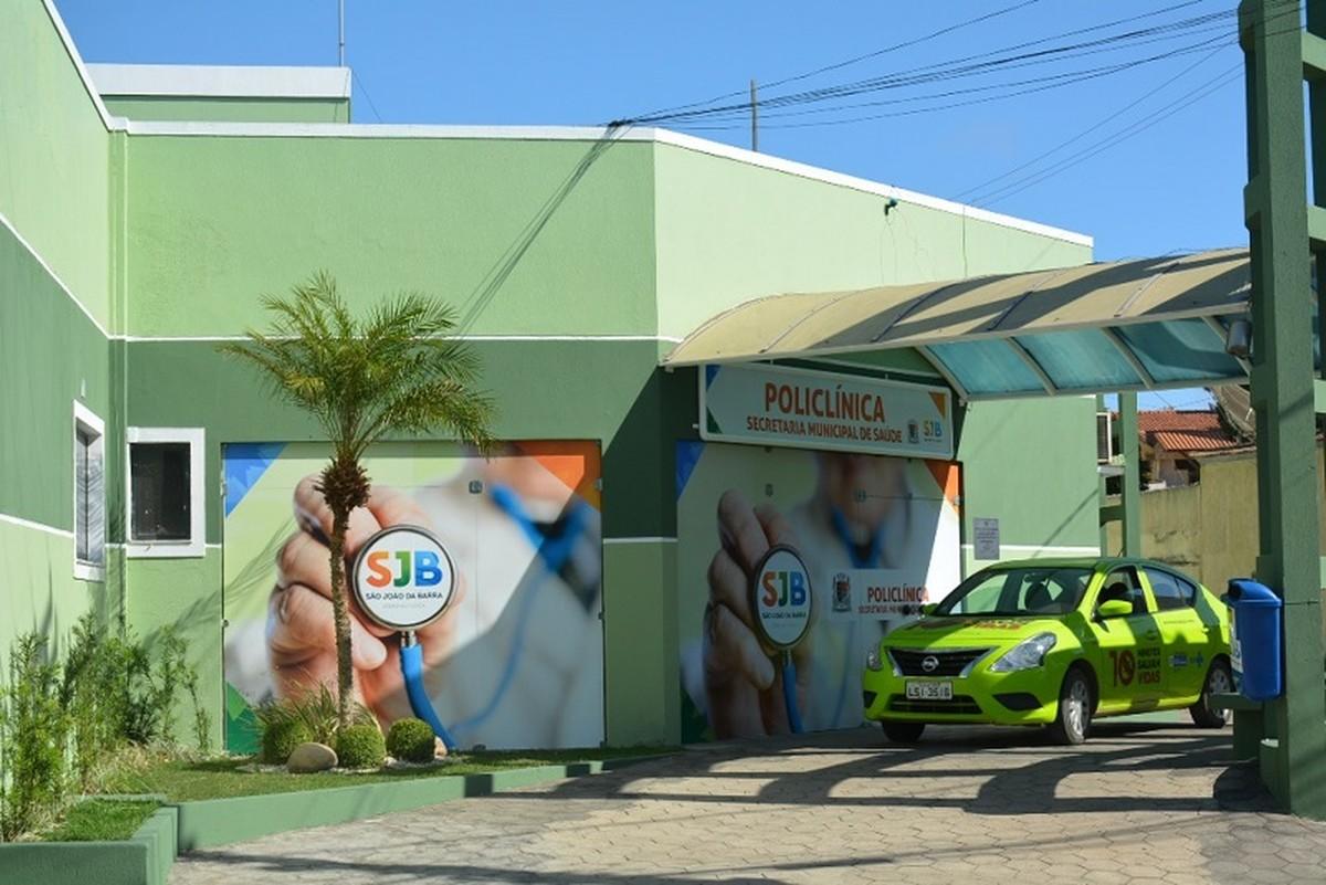 São João da Barra, RJ, recebe ação de combate à sífilis nesta terça-feira