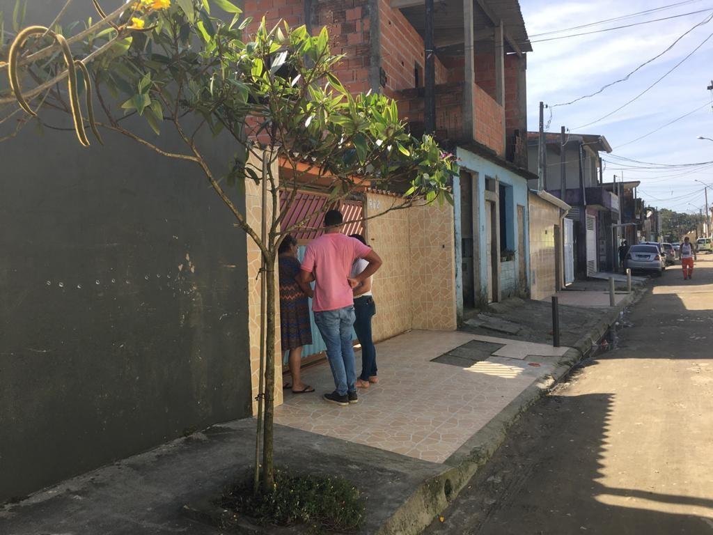 Bertioga segue com cadastro de moradores do Mangue Seco nesta segunda-feira