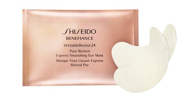 Oli Responde - Máscara para os olhos Benefiance (R$ 320), Shiseido (Foto: Divulgação)