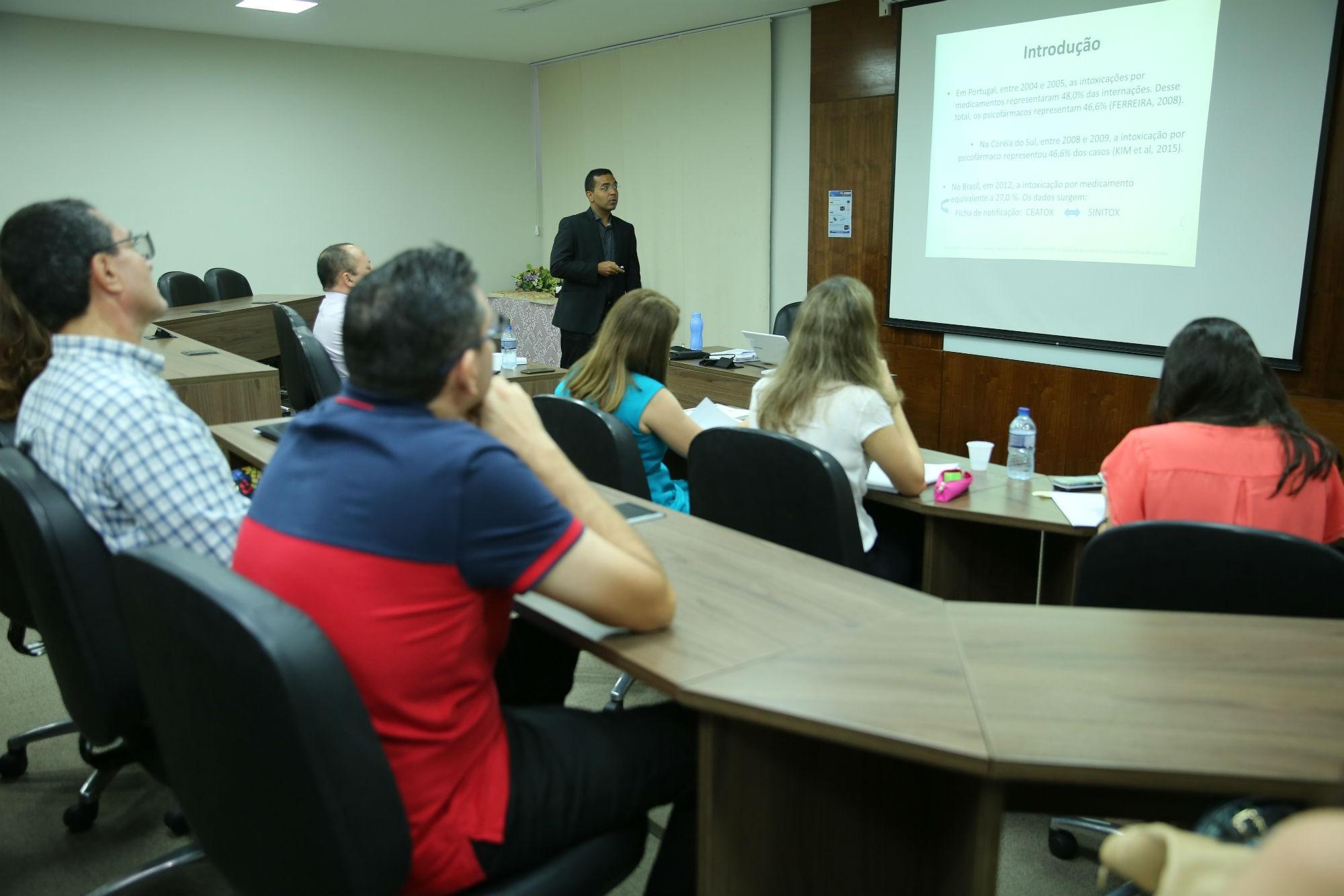 Seminário internacional sobre eHealth e saúde pública acontece em Fortaleza