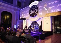 Ronaldo Lemos e Guilherme Horn  debatem blockchain