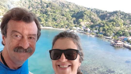 Conheça o casal que há 30 anos dorme em quartos separados