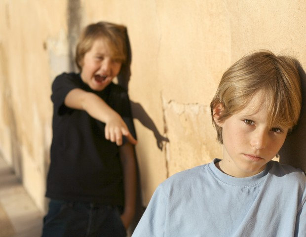 bullying_crianca (Foto: shutterstock)
