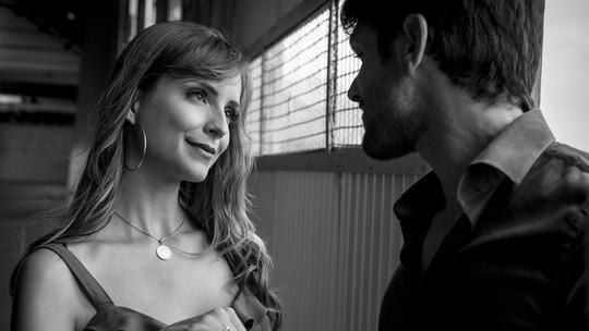 Lucas, do 'BBB18', e Ana Lúcia revelam planos para 2019: 'Casar em novembro'