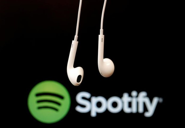 Spotify (Foto: Christian Hartmann/Files/Reuters )