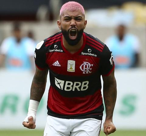 Elenco do Flamengo vale R$ 795 milhões a mais do que adversário do grupo