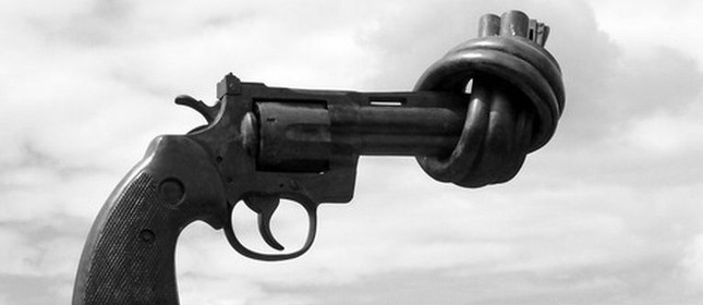 Desarmamento (Foto: Arquivo Google)
