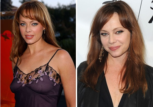 Melinda Clarke (Foto: Getty Images)