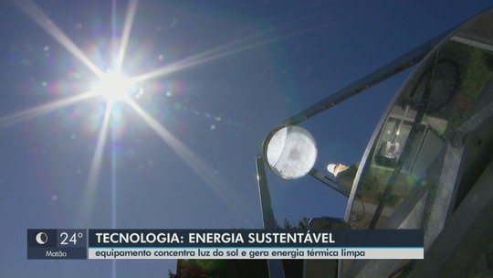 Unesp de Araraquara desenvolve equipamento que usa luz solar para tratamento de esgoto