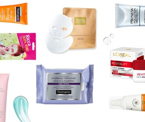 7 produtos de skincare (que valem a pena) por até R$ 60