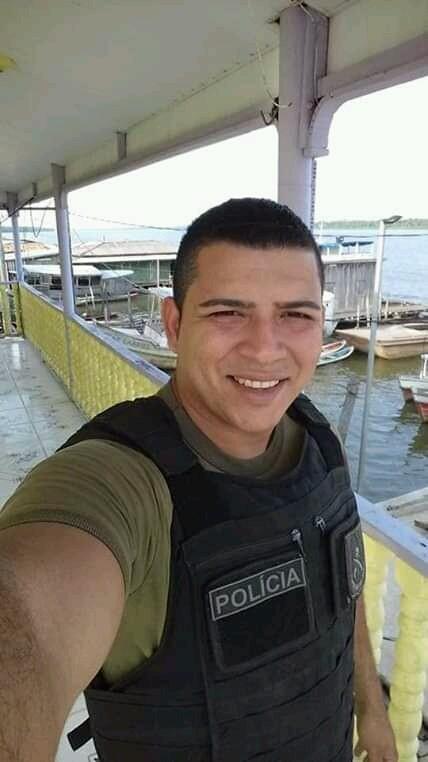 Policial de folga se envolve em discussão e é morto com tiro da própria arma no PA - Notícias - Plantão Diário