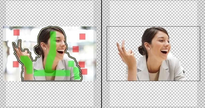 Conheça o Clipping Magic, site que remove o fundo de imagens facilmente