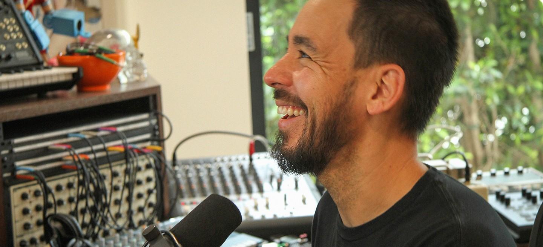 Mike Shinoda fala sobre planos com Linkin Park e álbum feito com fãs