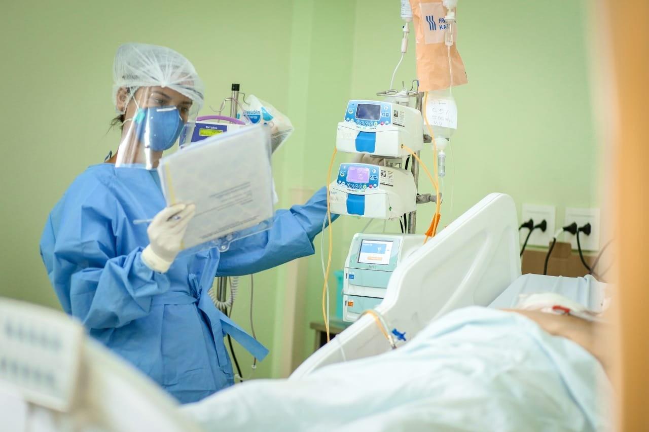 Piauí registrou 664 novos casos de Covid-19 e mais seis óbitos pela doença em 24 horas