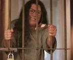 Regina Casé como a Lurdes de 'Amor de mãe' | Globo