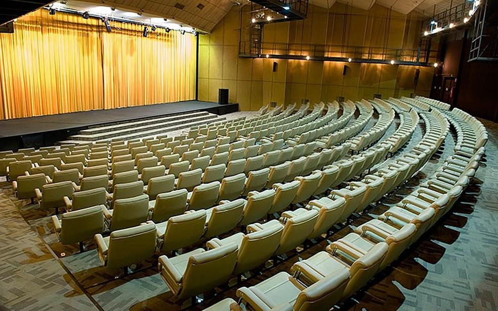 Apresentação será no Teatro Procópio Ferreira (Foto: Divulgação)