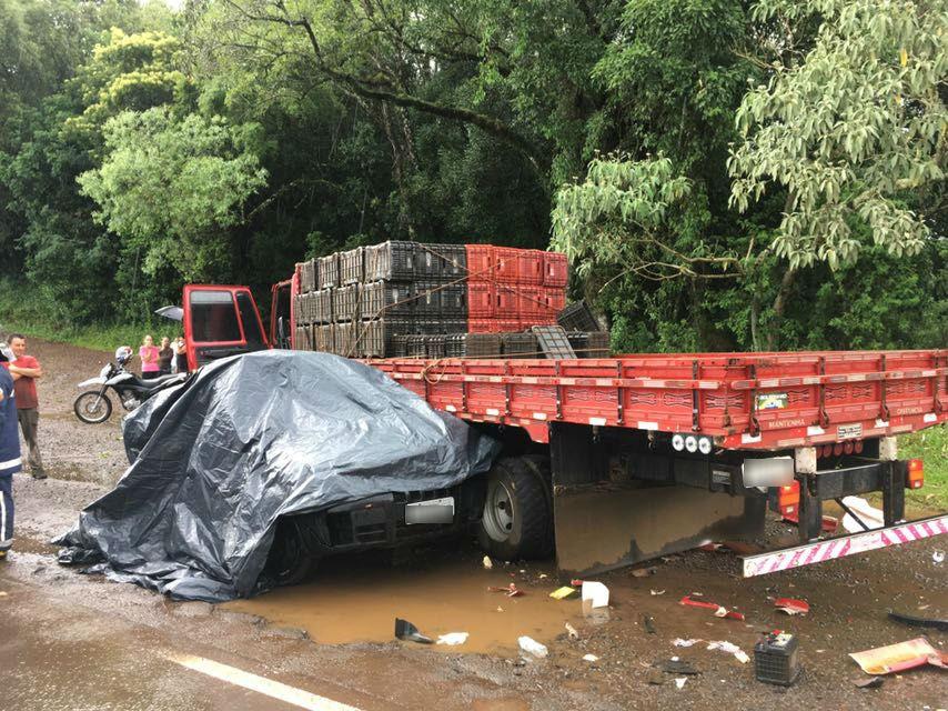 Homem morre de infarto ao saber de falecimento do sogro em acidente, no Paraná