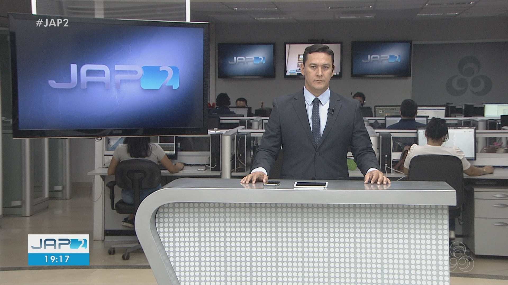 VÍDEOS: JAP2 de terça-feira, 22 de setembro de 2020