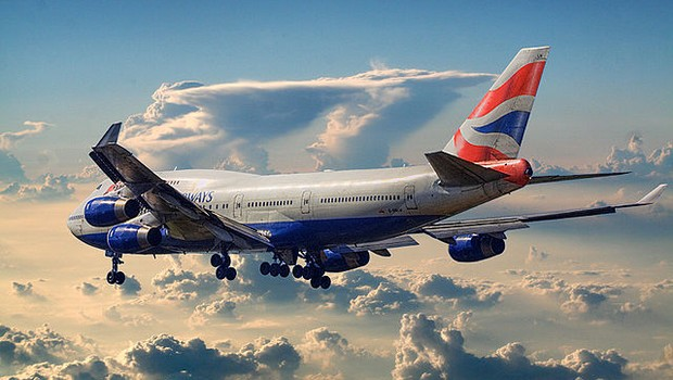 British Airways (Foto: Wikimedia Commons)