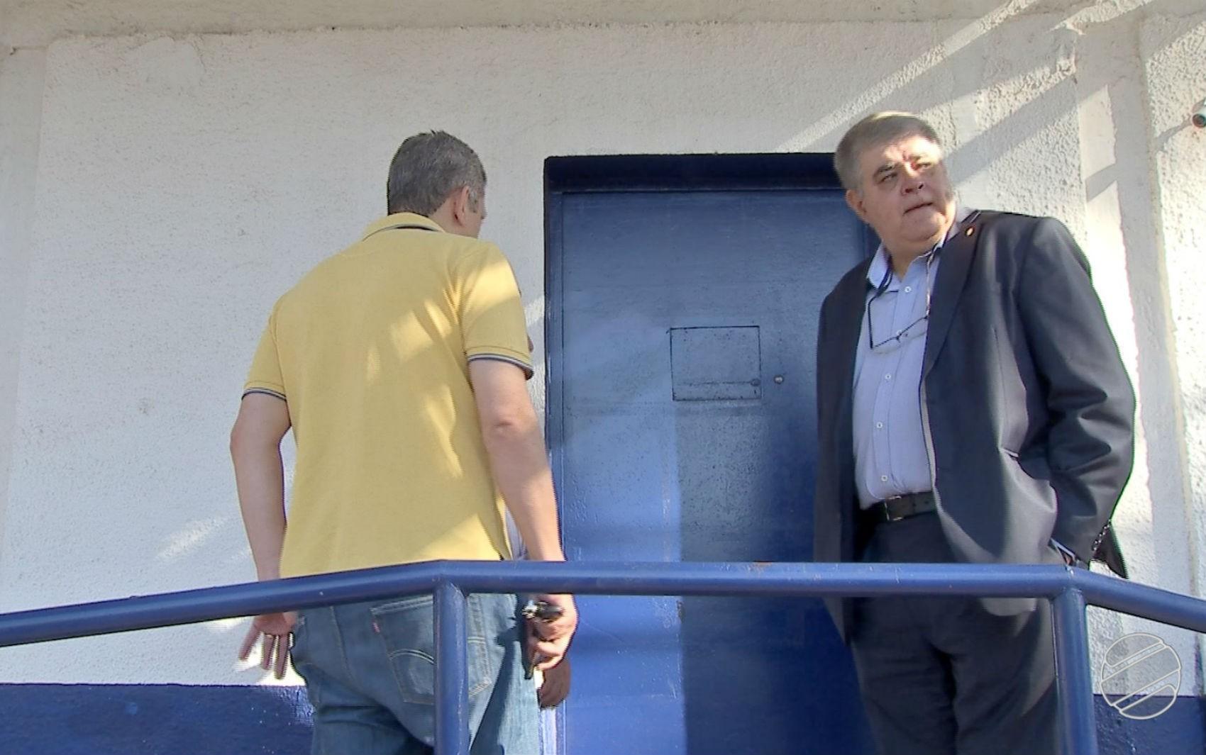 Marun desqualifica trabalho de força-tarefa que levou a prisão do ex-governador André Puccinelli