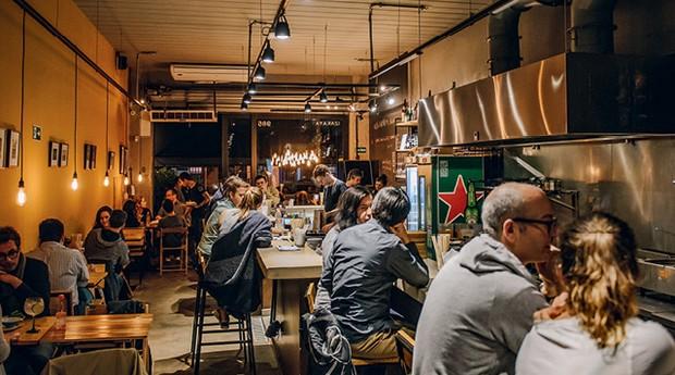 Bares izakayas: Toki em Pinheiros (Foto: Camila Cara)