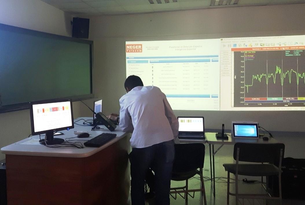 Unicamp testa pela 1ª vez tecnologia para evitar 'colas eletrônicas' durante vestibular