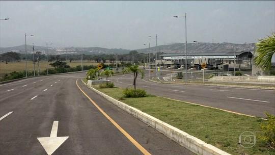 Venezuela reabre fronteira com a Colômbia na manhã deste sábado (8)