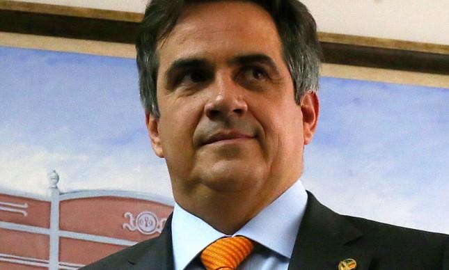 Ciro Nogueira (Foto: Aílton de Freitas)