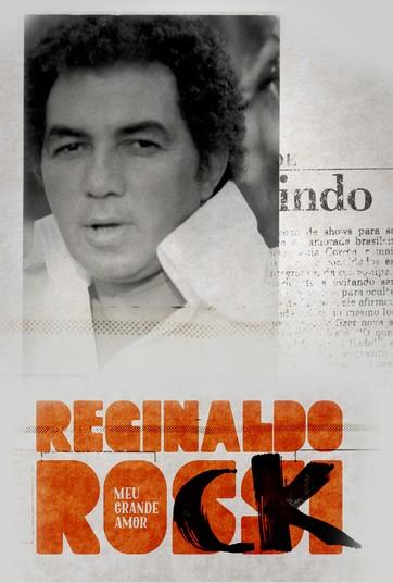 Reginaldo Rossi - Meu Grande Amor
