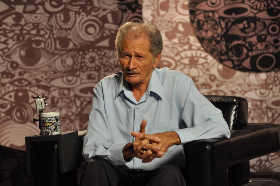 CineSesc vai exibir filmes em homenagem ao cineasta Simião Martinian — Foto: Divulgação