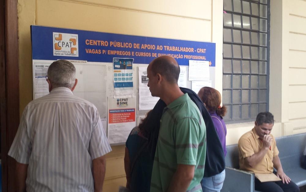 CPAT abre 115 vagas de emprego na região de Campinas; salários chegam a R$ 2 mil