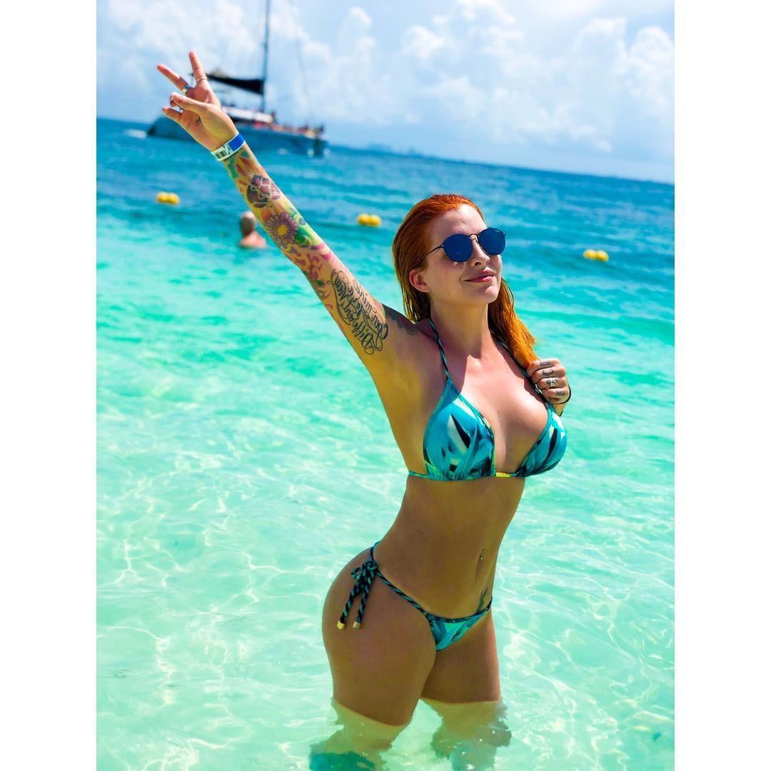 Clara Aguilar (Foto: Reprodução/Instagram)