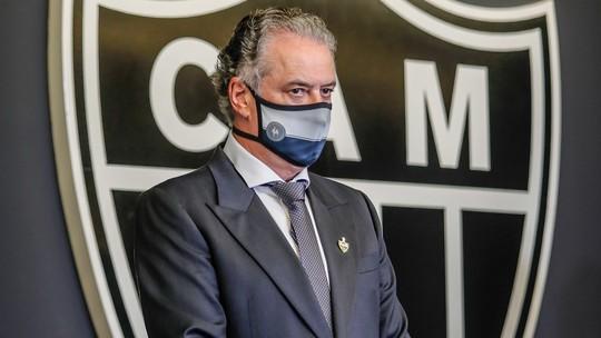 Foto: (Bruno Cantini/Atlético-MG )