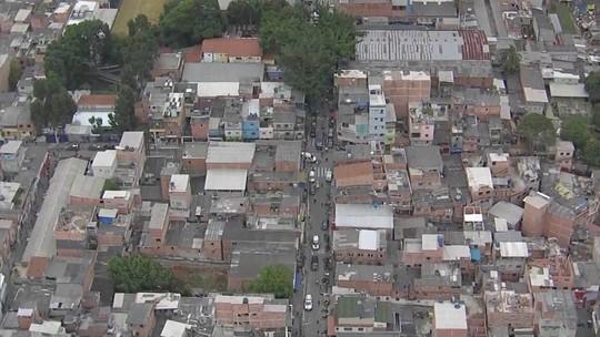 Corregedoria da PM-SP investiga vídeos de ações policiais
