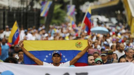 Foto: (Fernando Llano/AP Photo)