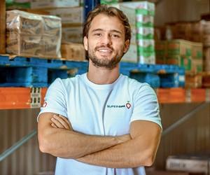 Empresa mostra como combater fome e desperdício
