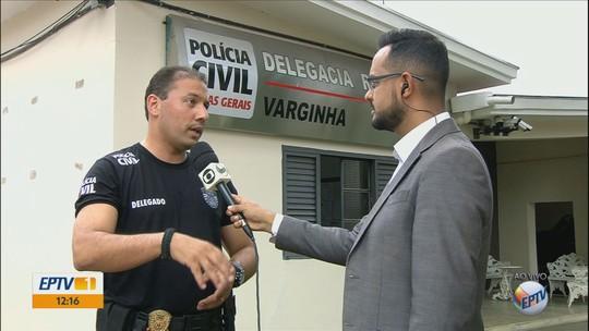Polícia Civil de Varginha prende dois suspeitos de tráfico e crime organizado