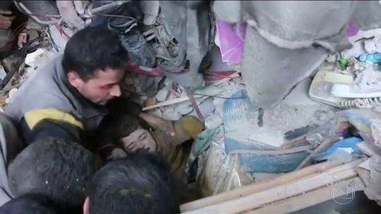 Alemanha condena jihadista à prisão perpétua por massacre na Síria