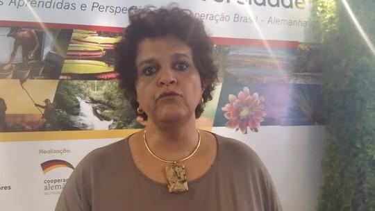 Brasil assina acordos ambientais de 54 milhões de euros com a Alemanha