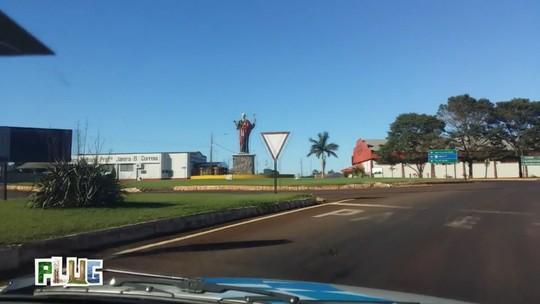 O 'Plug' deste sábado (22) desembarca em São Pedro do Iguaçu