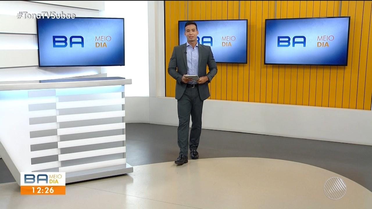 Bloco 01 - BMD Subaé - 12/10/2020