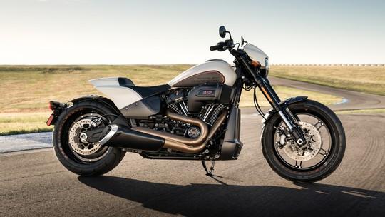 Foto: (Harley-Davidson/Divulgação)