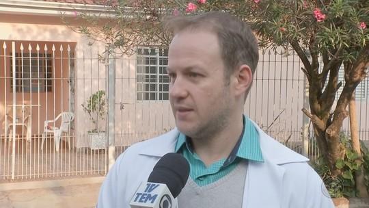 Infectologista fala sobre o combate ao sarampo