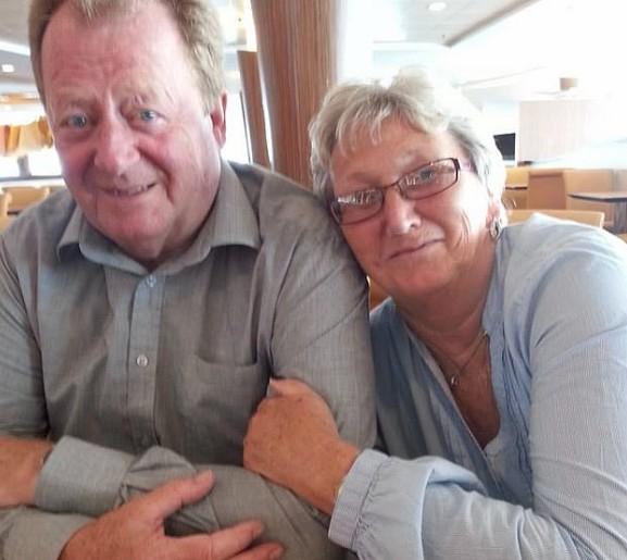 Casal de 70 e 72 anos é preso transportando 9 kg de cocaína em cruzeiro de idosos