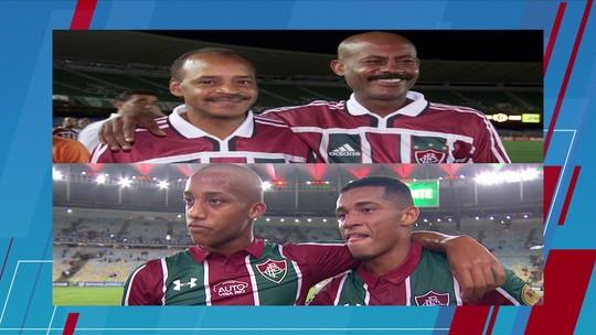 Novo queridinho e com selo de Xerém, João Pedro vibra com início avassalador no Fluminense
