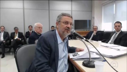 Palocci pede para ser interrogado de novo em ação em que foi condenado