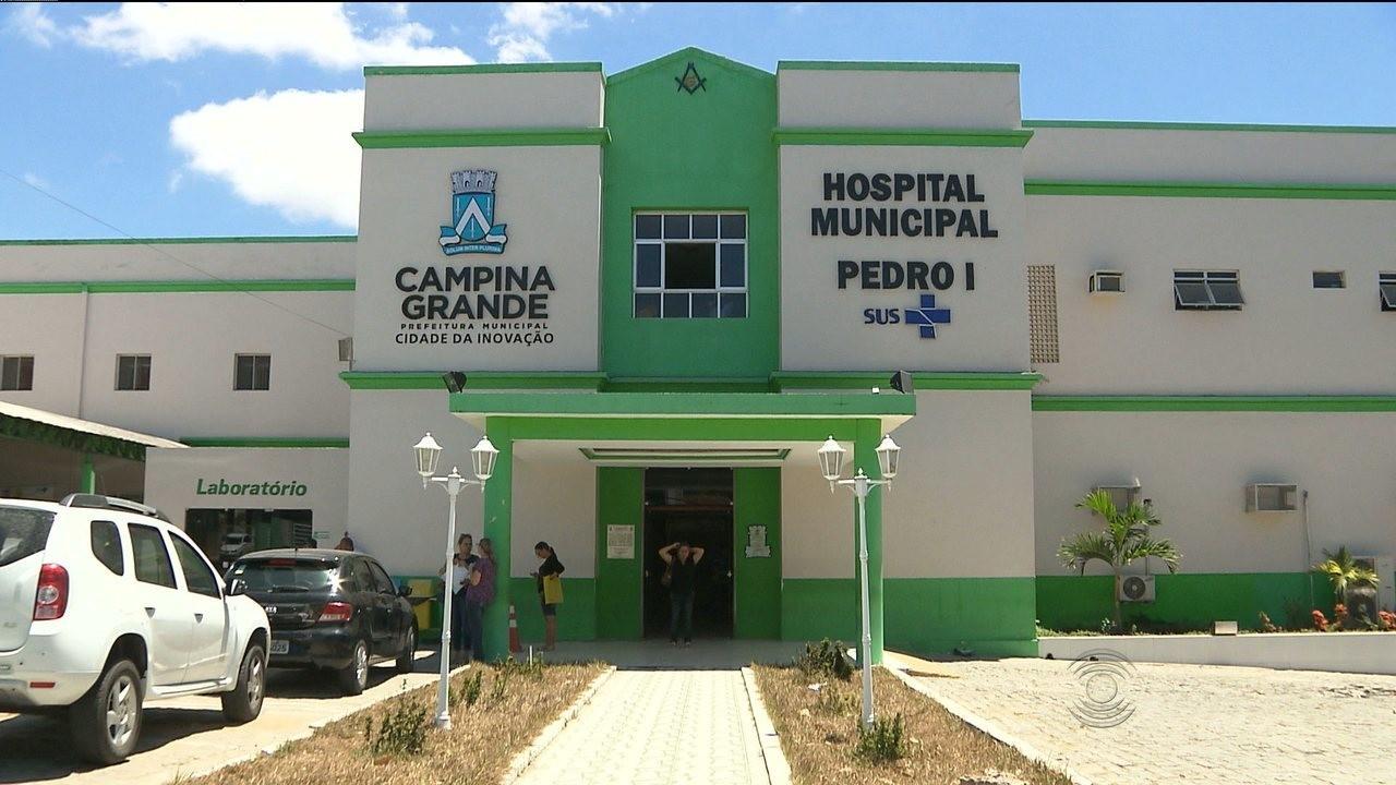 Com poucos casos de Covid-19, Hospital Pedro I passa a atender urgências, em Campina Grande