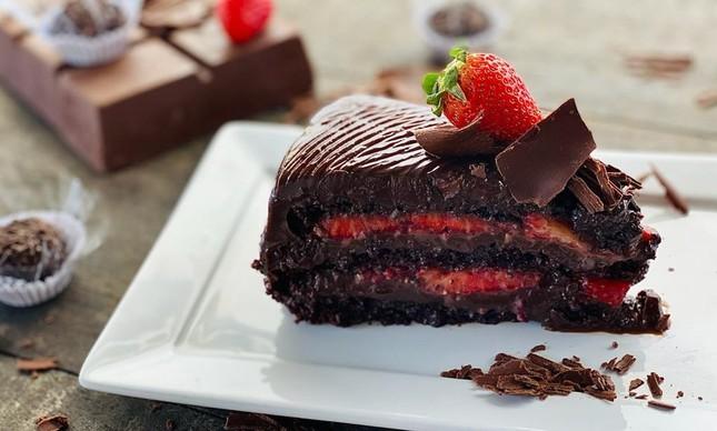 Novidade da Cake & Co