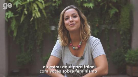 Feminismo não é mimimi
