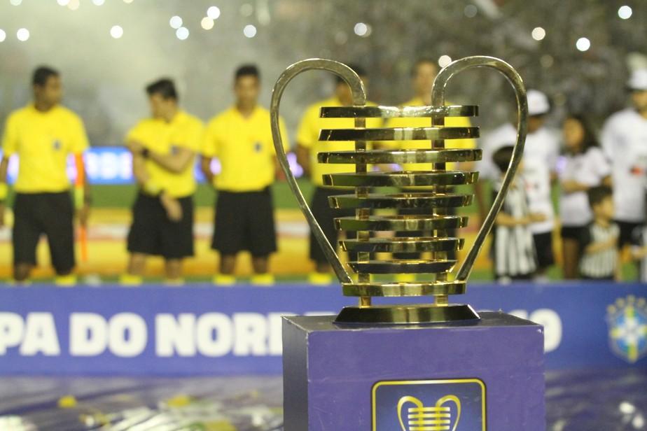 Copa do Nordeste recomeça em Salvador a partir de 21 de julho